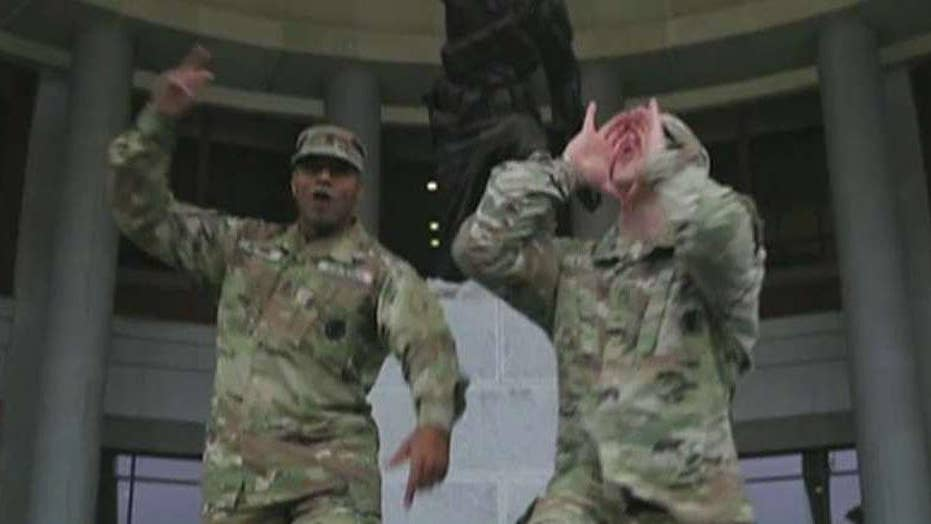 The U.S. Army's new recruitment strategy includes using hip hop and social media