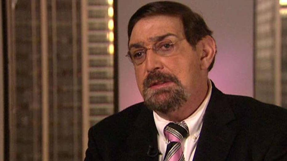 'Your World' remembers Pat Caddell