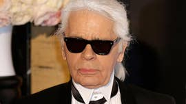 Karl Lagerfeld wanted pet cat Choupette to inherit part of his fortune