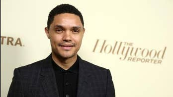 Daily Show host Trevor Noah tackles the developing controversy surrounding actor Jussie Smollett