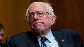 What are Bernie Sanders' chances of becoming the 2020 Democratic nominee?