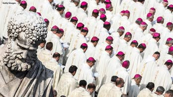 Vatican had secret guidelines for priests who father children