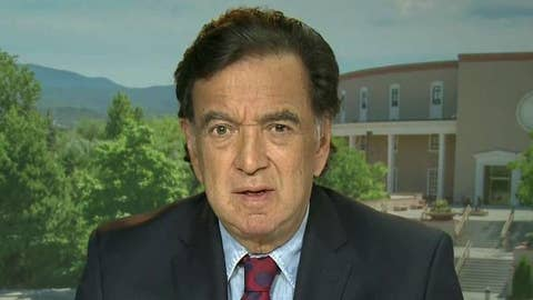 Bill Richardson on ISIS recruit wanting to return to US