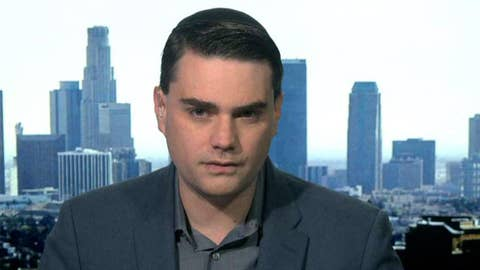 Ben Shapiro on the media's apparent double standard in hate crime coverage