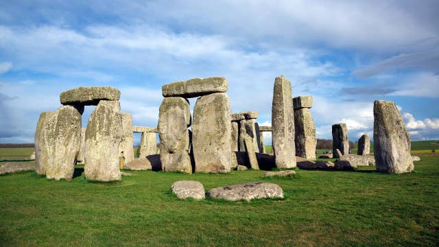 Stonehenge's biggest mystery solved?