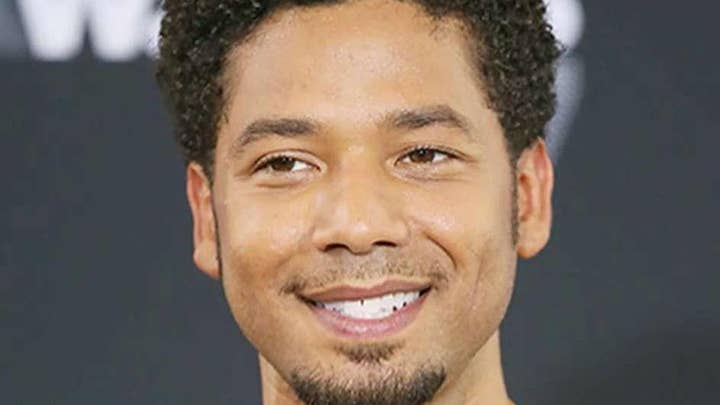 Smollett's legal team denies accusations that the assault was choreographed