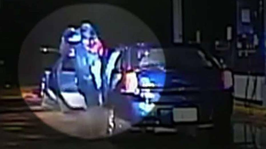 Police save children from carjacking suspect in Oklahoma