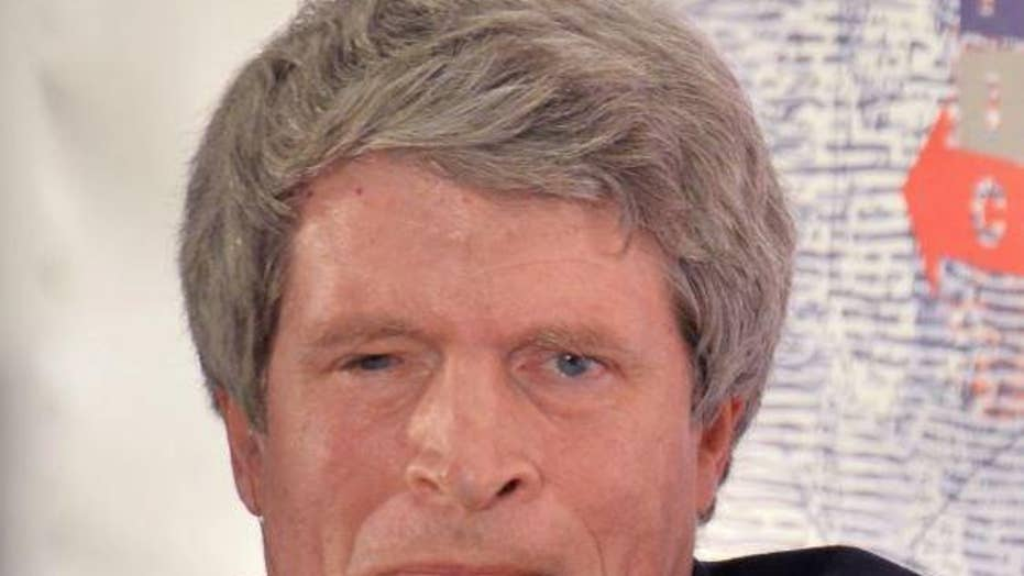 Former Bush ethics attorney Richard Painter says Trump 'not mentally well,' should be removed under 25th Amendment
