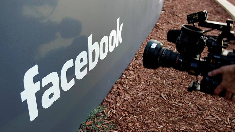 British Parliament report slams Facebook