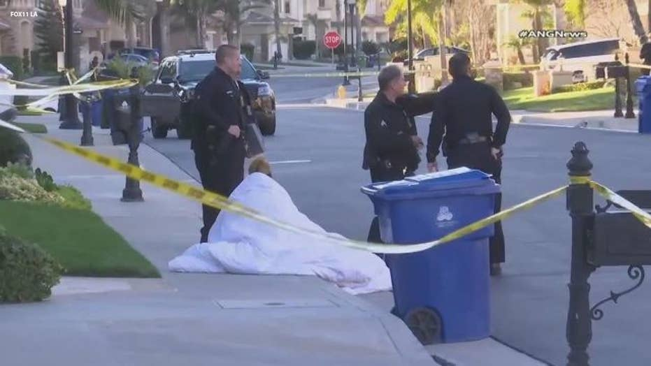 Homicide investigation launched after 3 men are found dead inside an upscale California community