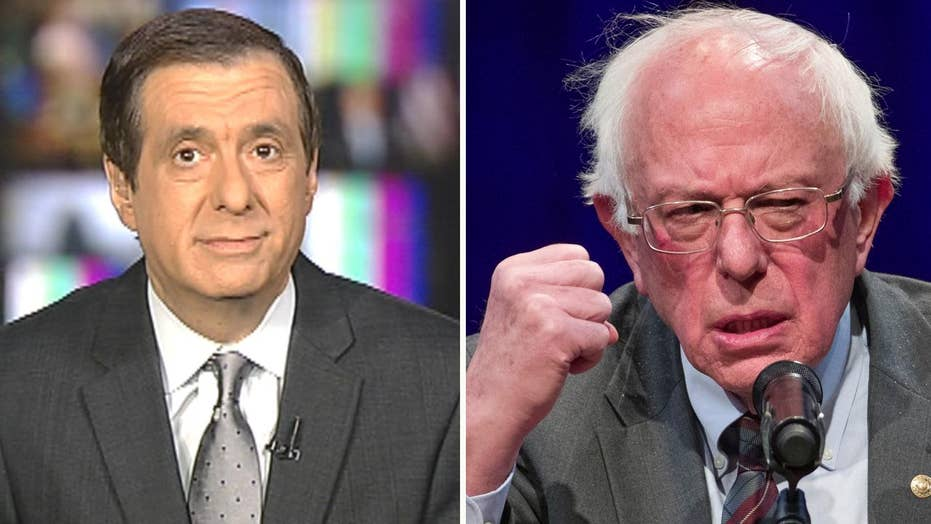 Howard Kurtz: A 77-year-old curmudgeon in a crowded liberal lane