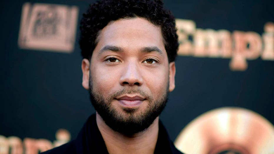 Police can't confirm tip that Jussie Smollett was in elevator with two brothers on night of reported attack
