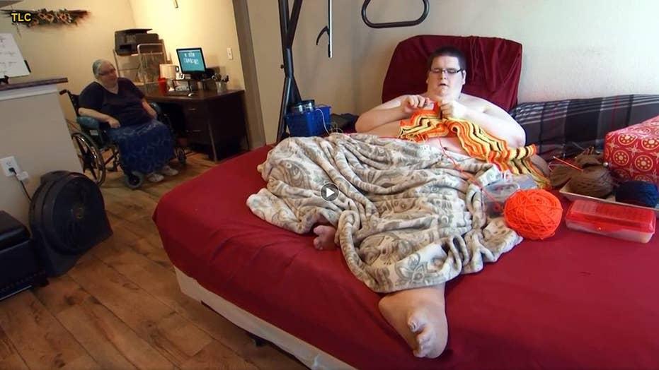 TLC announces 'My 600-lb Life' star Sean Milliken died at age 29
