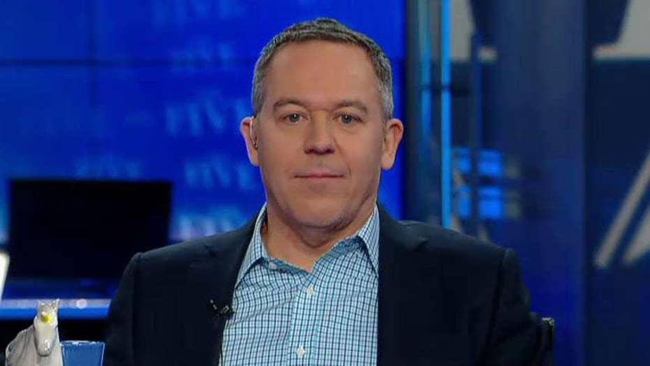 Gutfeld on Lara Logan's blunt truth on media bias