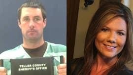 Colorado rancher Patrick Frazee convicted in brutal murder of fiancee Kelsey Berreth