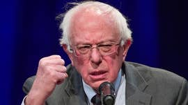 Florida Dems fume at Bernie Sanders for refusing to condemn Maduro