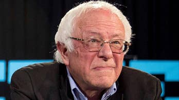 Lifestyles of the rich and socialist: Bernie Sanders has 3 houses, makes millions