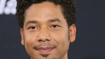 Hate crime hoax? Police consider Jussie Smollett a criminal suspect