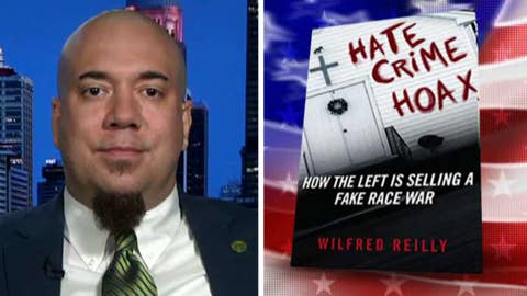 How hate crime hoaxes damage society