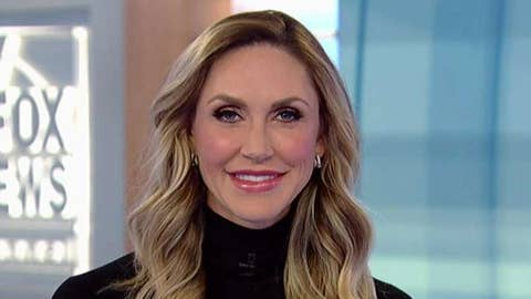 Lara Trump: Americans need to take dangers of socialism very seriously