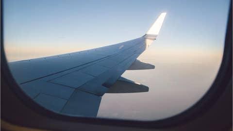 'Fake plane ride challenge' trends on social media