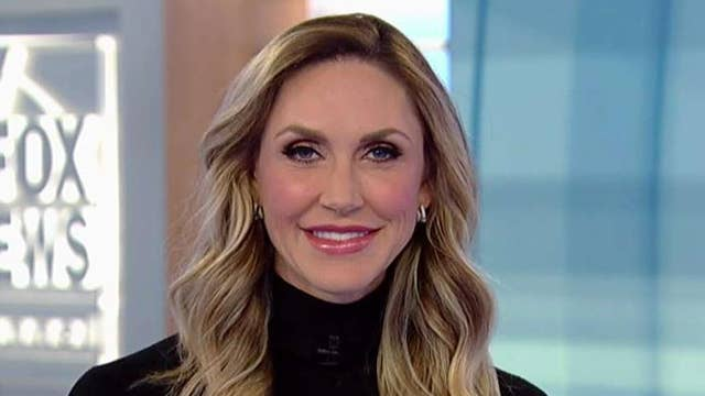 Lara Trump: Americans need to take the dangers of socialism very seriously