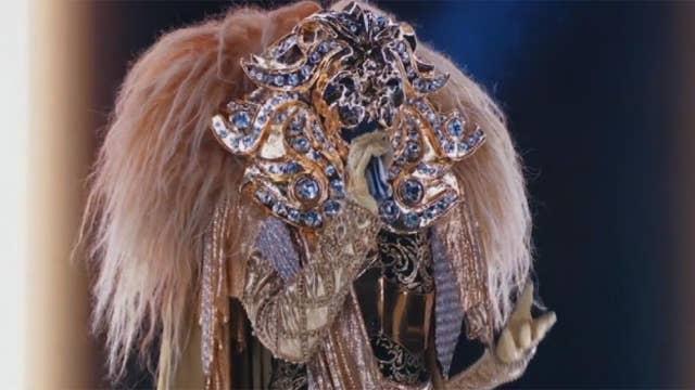 Five celebrity contestants remain on 'The Masked Singer'
