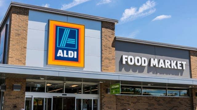 Customer sues Aldi for alleged exploding turkey burger