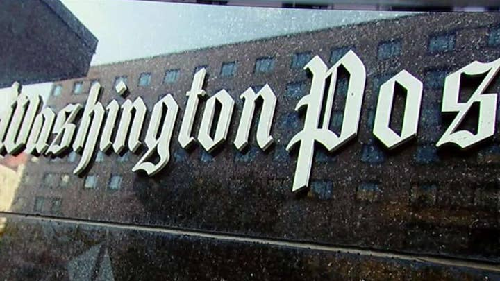 First lawsuit filed in Covington Catholic case, student seeking $250M from the Washington Post