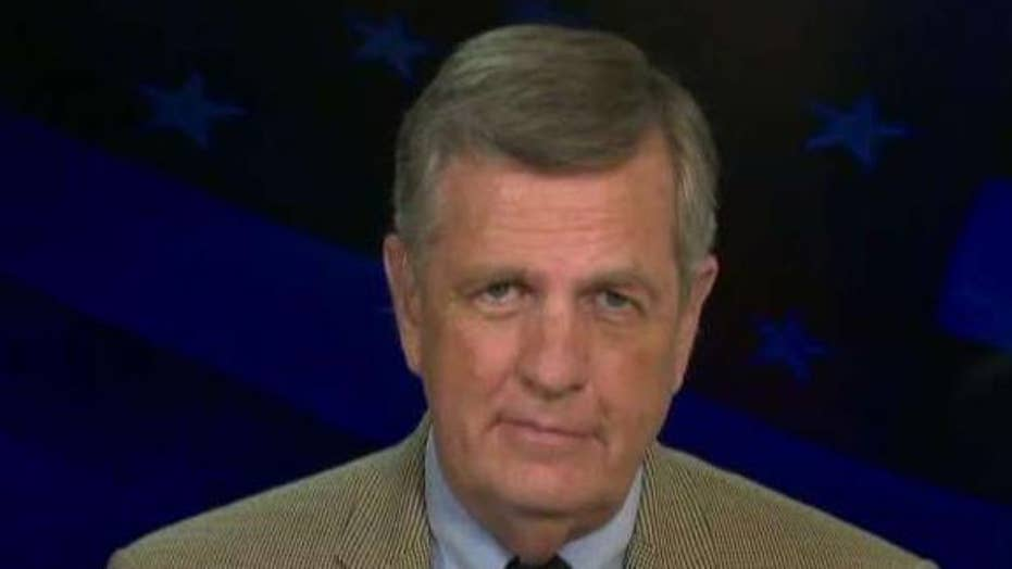 Brit Hume: Fairness in news coverage isn't a policy, it's a skill