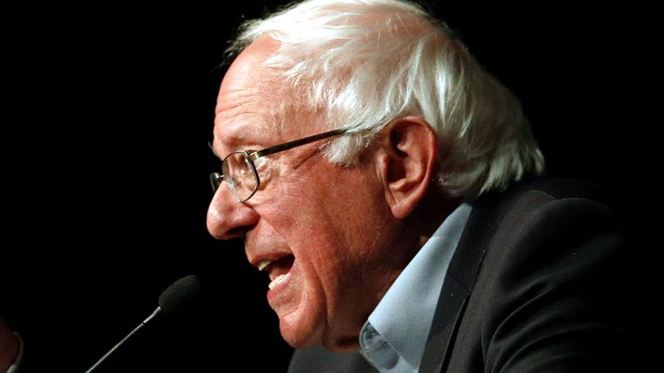 Bernie Sanders captured the Millennial vote in 2016; can he do it again?