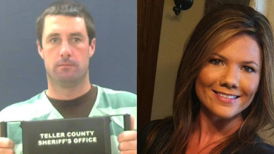 Kelsey Berreth case: Patrick Frazee to stand trial for murdering Colorado mom, judge rules