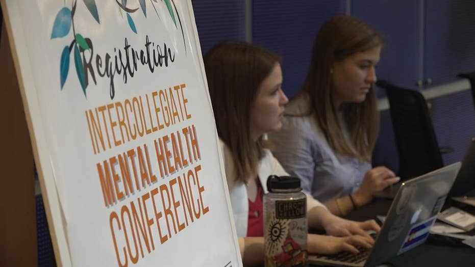 Students start new effort to reverse suicide rate