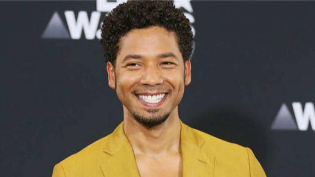 DEROY MURDOCK: Smollett 'attack' melts down as leftists self-immolate