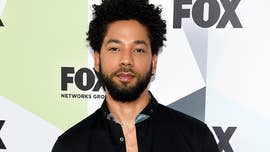 Jussie Smollett is under arrest, in custody of Chicago police