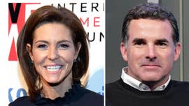 MSNBC host Stephanie Ruhle's relationship with Under Armour CEO was 'unusual and problematic,' report says