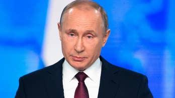 How should the US respond to Vladimir Putin's latest threat?