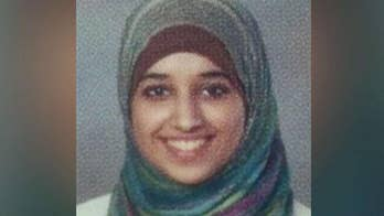 The State Department says Hoda Muthana was never a US citizen