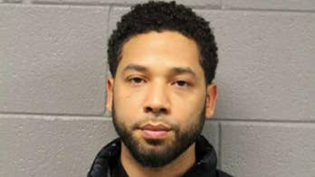 Police say Smollett left a paper trail after he wrote a check to the Osundairo brothers to help him stage a hate crime