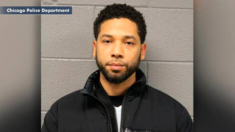 Smollett faked hate crime attack because he was dissatisfied with his salary, Chicago PD says