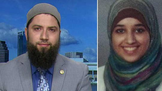 Andrew McCarthy: Indict the 'ISIS Bride'