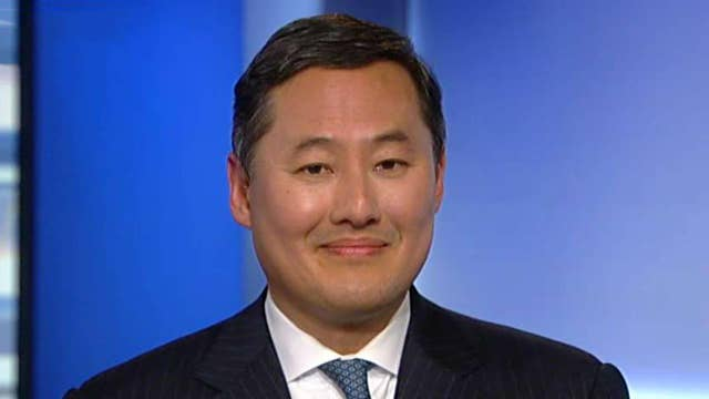John Yoo on the origins of the Russia probe: Rosenstein was over his head and McCabe filled the vacuum