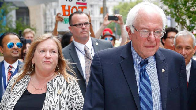 Will the Sanders Burlington College controversy be revisited during the 2020 campaign?