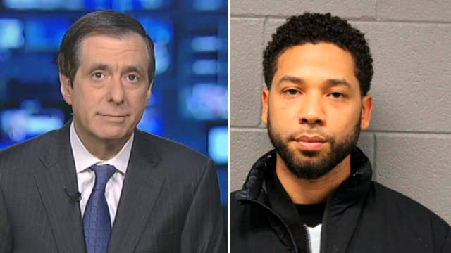 Howard Kurtz: Why journalists keep falling into the Smollett trap