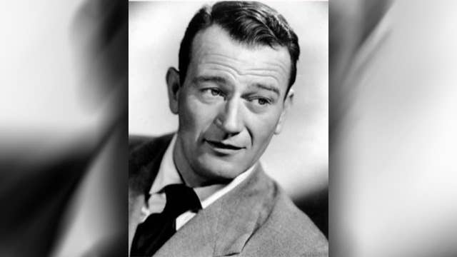 Seen and Unseen: Left freaks out over 1971 John Wayne interview