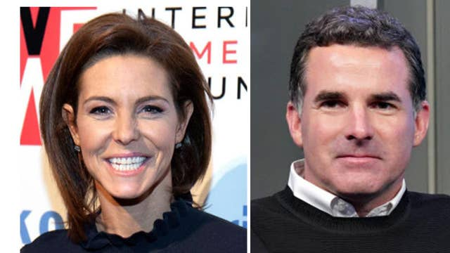 Report: MSNBC host Stephanie Ruhle's relationship with Under Armour CEO was 'unusual and problematic'