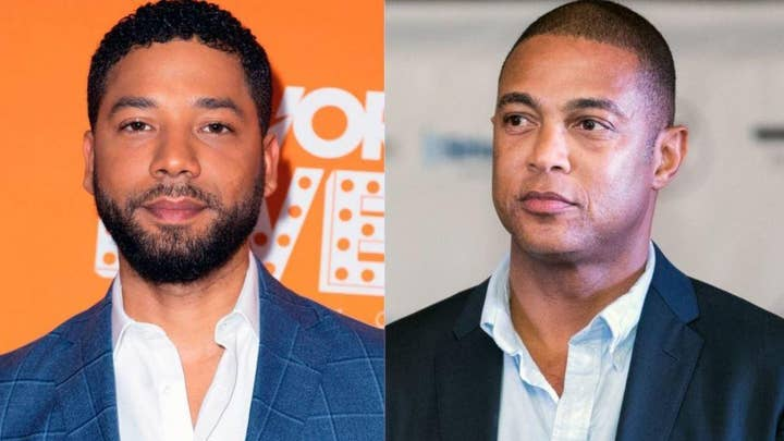 CNN anchor Don Lemon delivers his perspective to viewers on the growing controversy surrounding actor Jussie Smollett