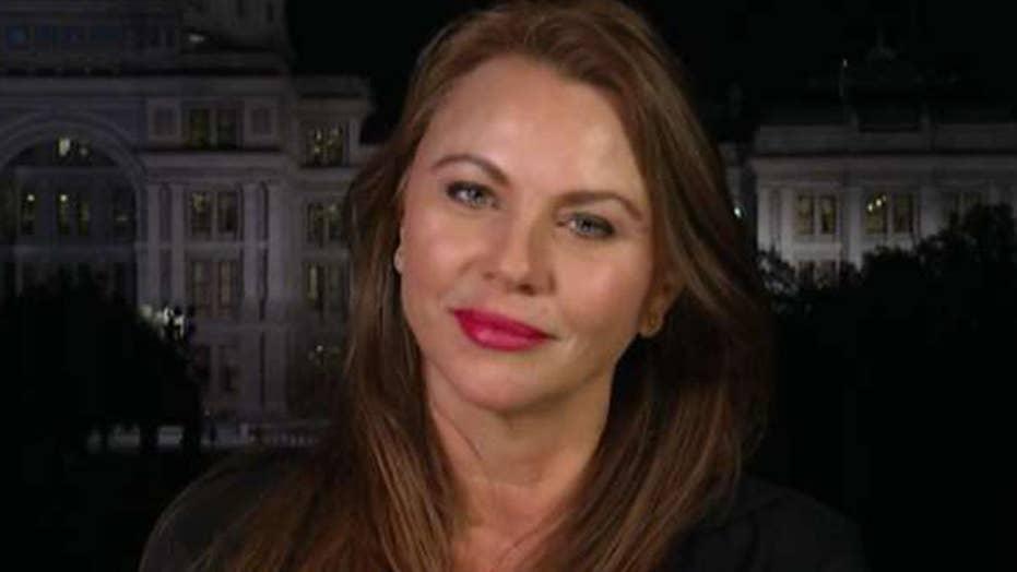 Lara Logan on media bias: People know that we've slipped