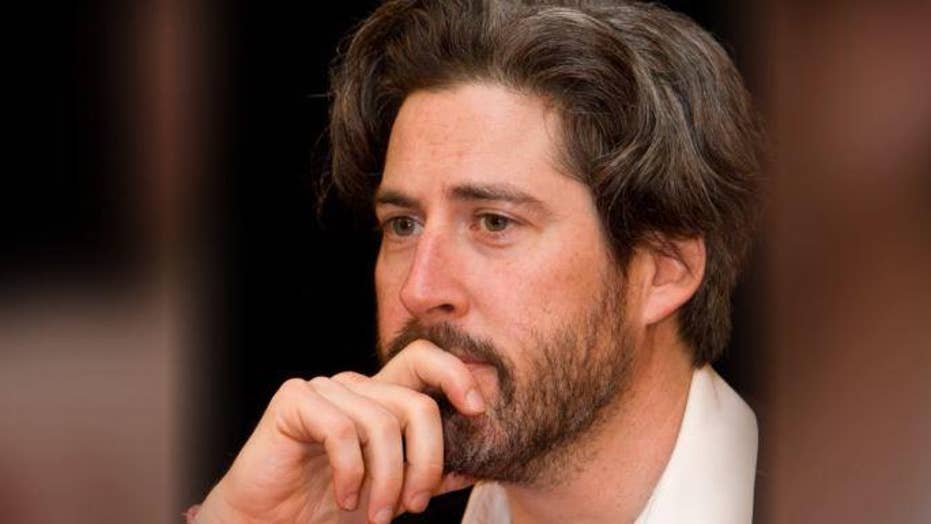 Upcoming 'Ghostbusters' writer-director Jason Reitman is under fire for remarks on female-led 2016 reboot