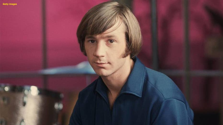 Keyboardist and bass guitarist Peter Tork of '60s pop group The Monkees has died